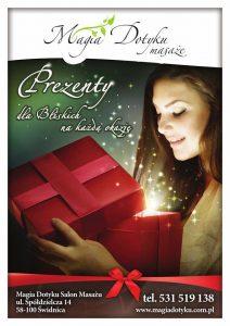 Najlepszy pomysł na świąteczny prezent