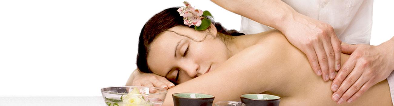 Magia Dotyku – masaże lecznicze